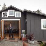 Mini House Convertion from Garage by Michelle de la Vega 014