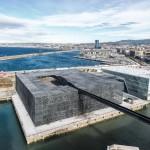 MuCEM Marseille by Rudy Ricciotti 008