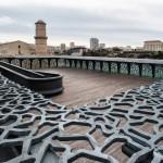 MuCEM Marseille by Rudy Ricciotti 015