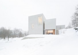 Palmgren House / John Pawson