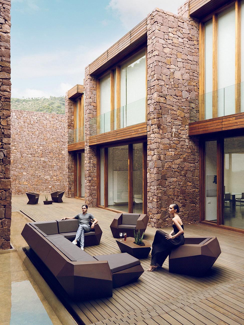 paz y comedias house by ramon esteve estudio de arquitectura 001 - Ramon Esteve Arquitecto