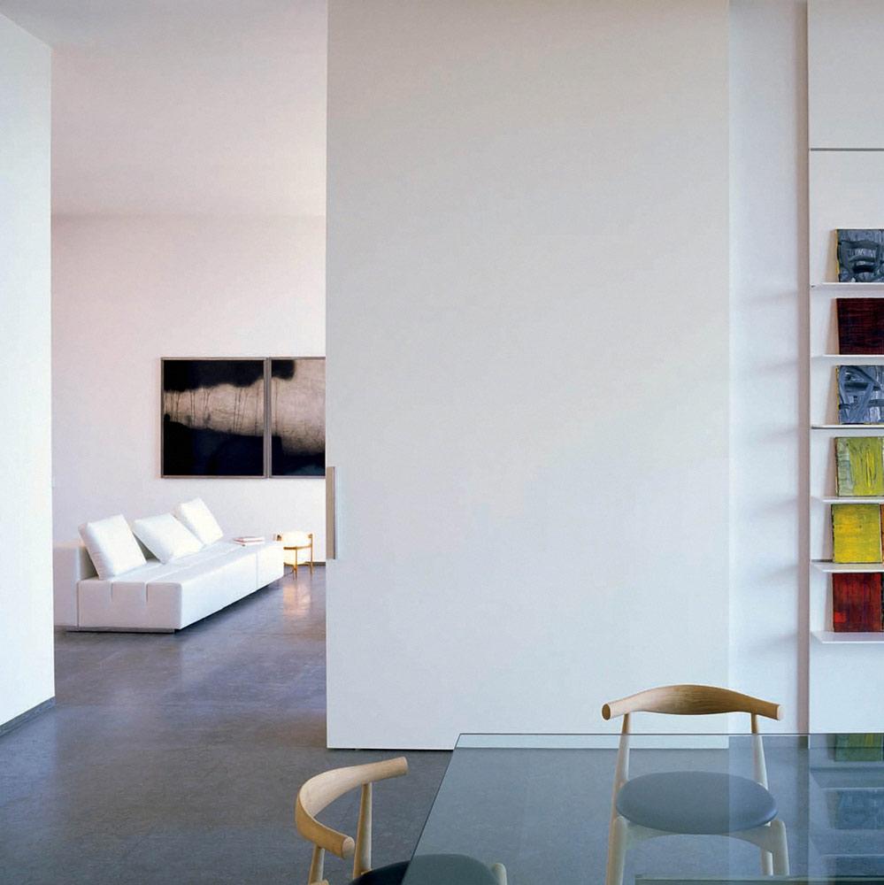 Paz y Comedias House by Ramon Esteve Estudio de Arquitectura 019