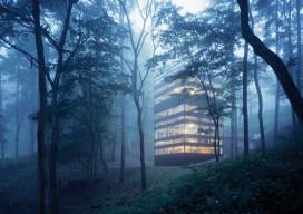 Ring House / TNA Architects