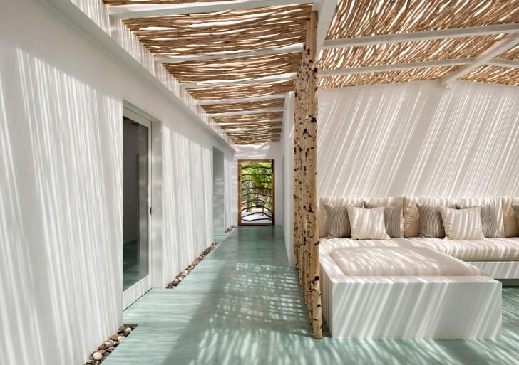 Summer House Casa Tatui / Vera Iachia Interiors & Architecture