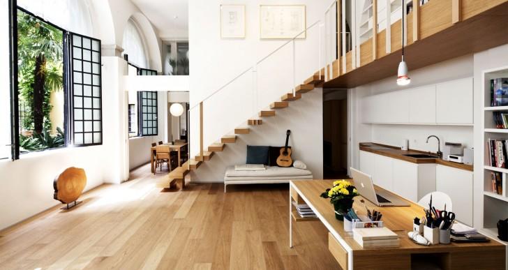 T House Milan / Modourbano & Takane Ezoe