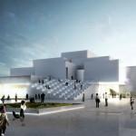 The LEGO House by BIG Bjarke Ingels Group 001