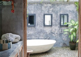 Topical Home Bali