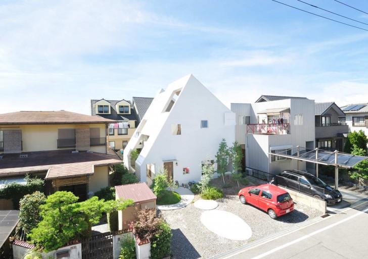 White Mountain House / Studio Velocity Achitects