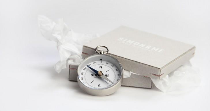 001 – The Compass / SIMON&ME