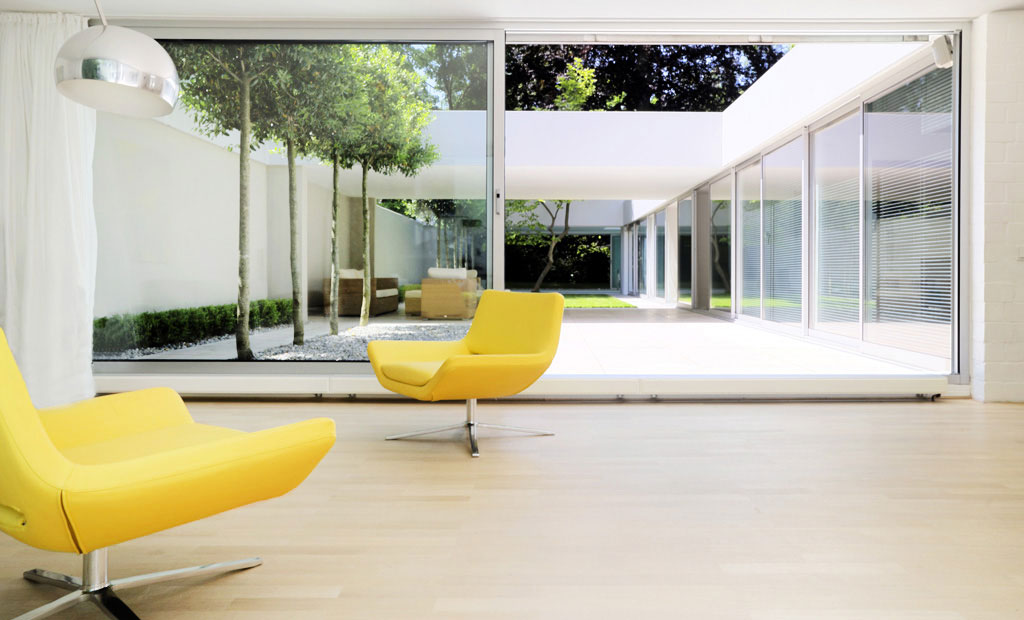 Brunner Architekten atrium house in munich by harlaching max brunner architekt 008 ideasgn