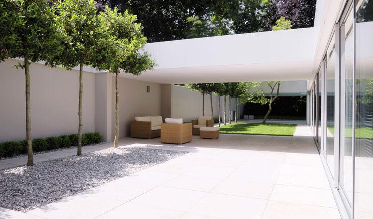 Brunner Architekten atrium house in munich by harlaching max brunner architekt 011 ideasgn