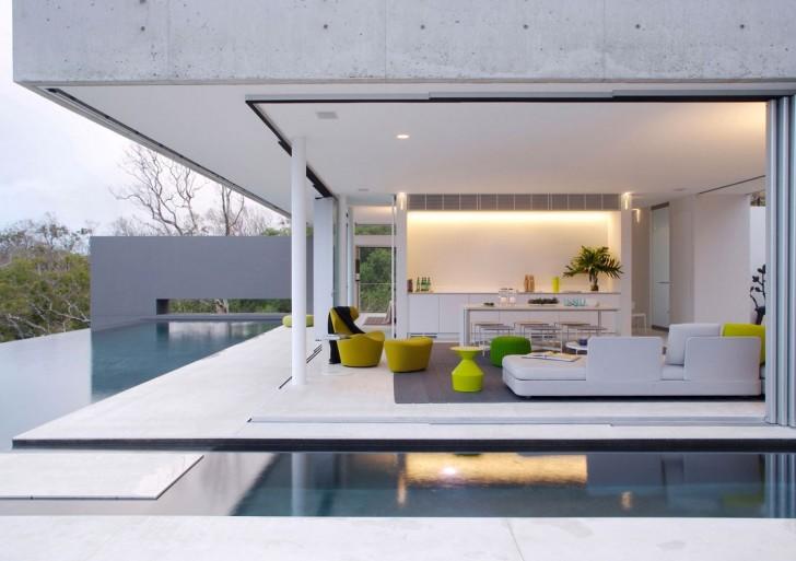 Azuris Hamilton Island / Renato D'Ettorre Architects