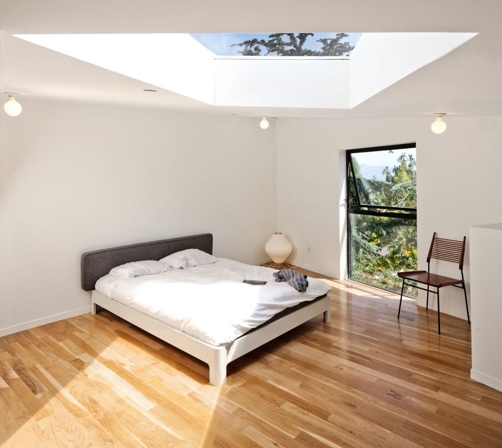 BIG & small House Los Angeles by Anonymous Architects 013