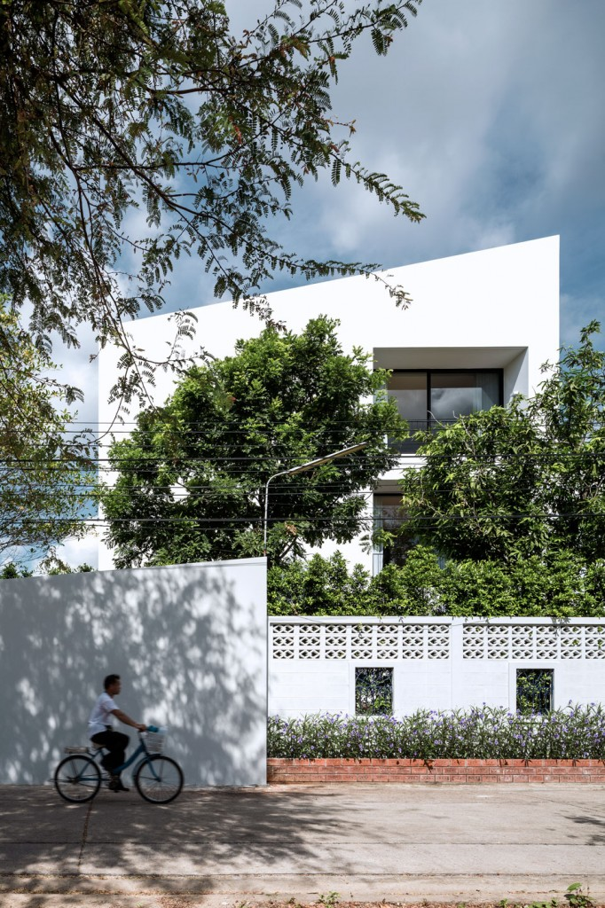 Baan Moon in Bangkok by Integrated Field IF 003