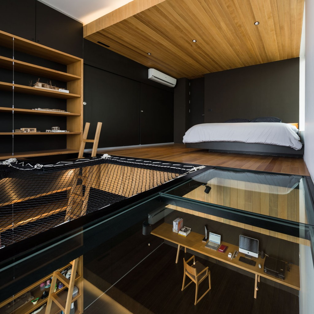 Baan Moon in Bangkok by Integrated Field IF 007