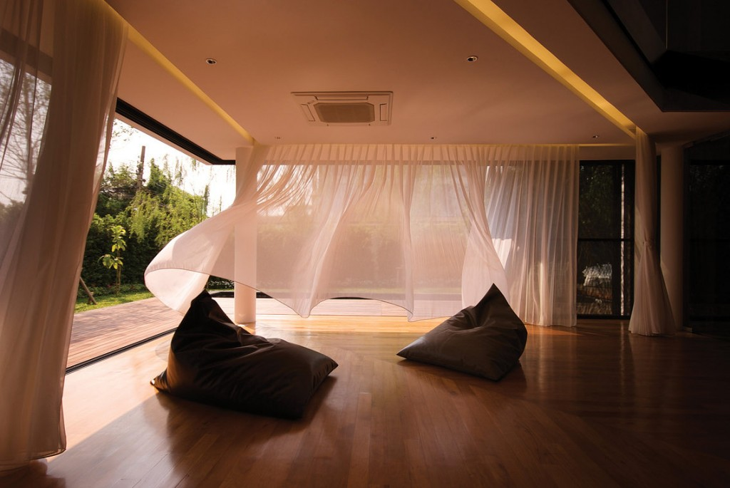 Baan Moon in Bangkok by Integrated Field IF 028