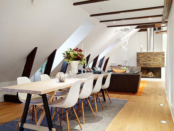 Bright and Fresh apartment Stadshem