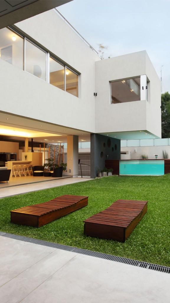 Casa Devoto Andres Remy Arquitectos