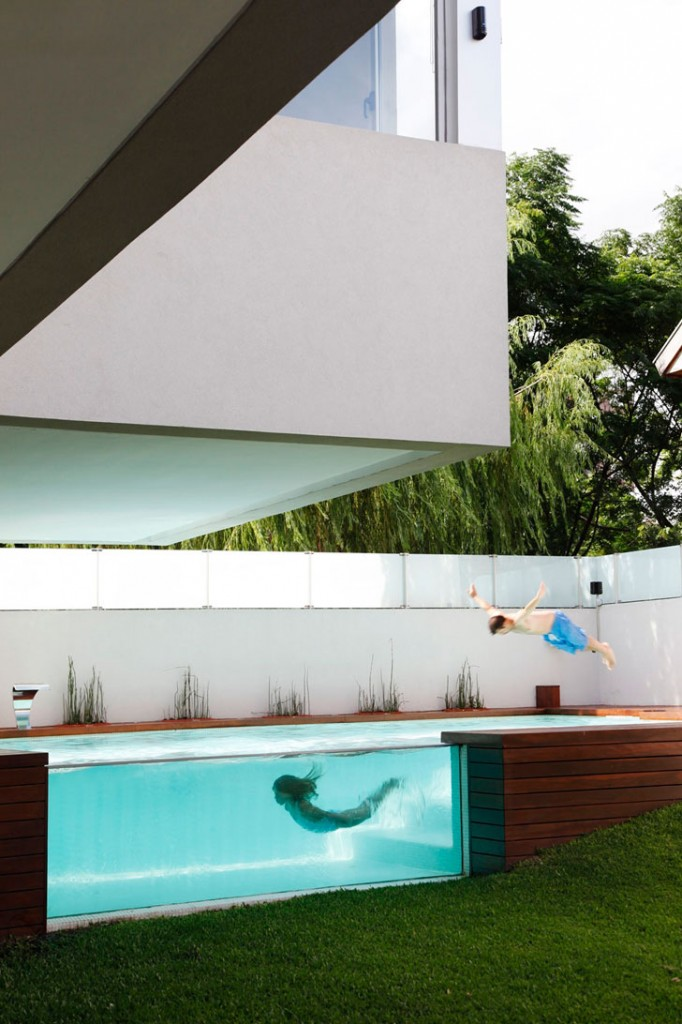 Casa Devoto Argentina by Andres Remy