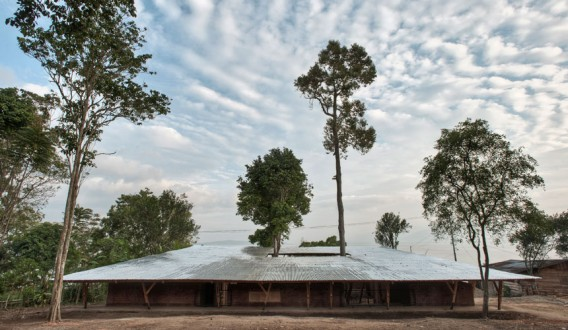 Cassia Co-op Training Centre by TYIN tegnestue Architects 005