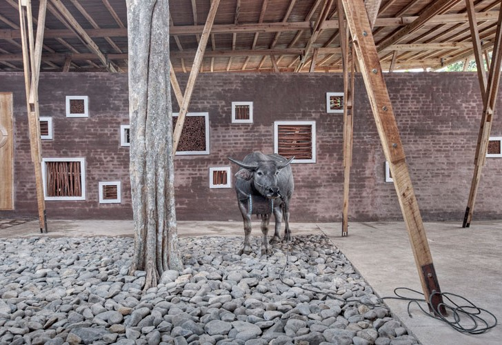 Cassia Co-op Training Centre / TYIN tegnestue Architects