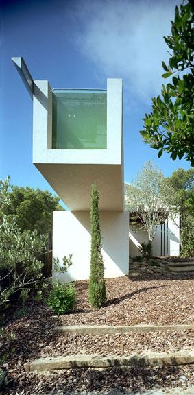 Colin's House by Archikubik 002