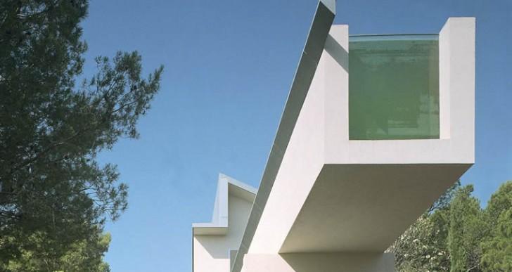 Colin's House / Archikubik