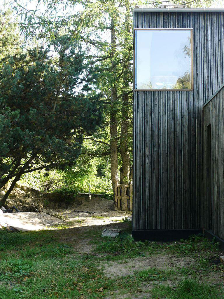 Coop summer House by Primus architects 001