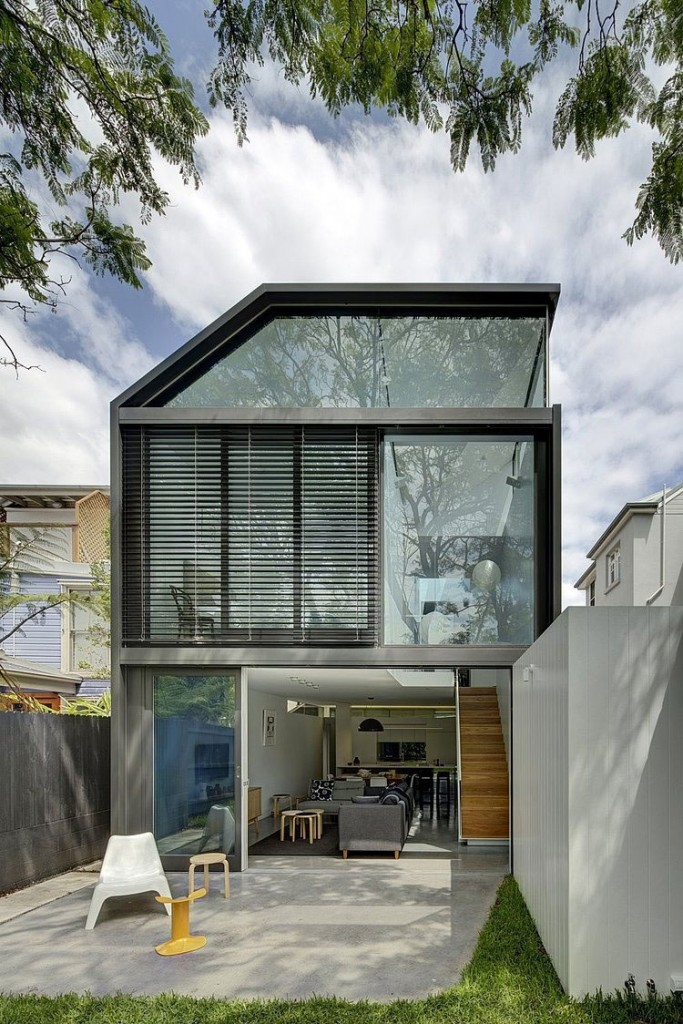 Cosgriff House by christopher polly architect 003