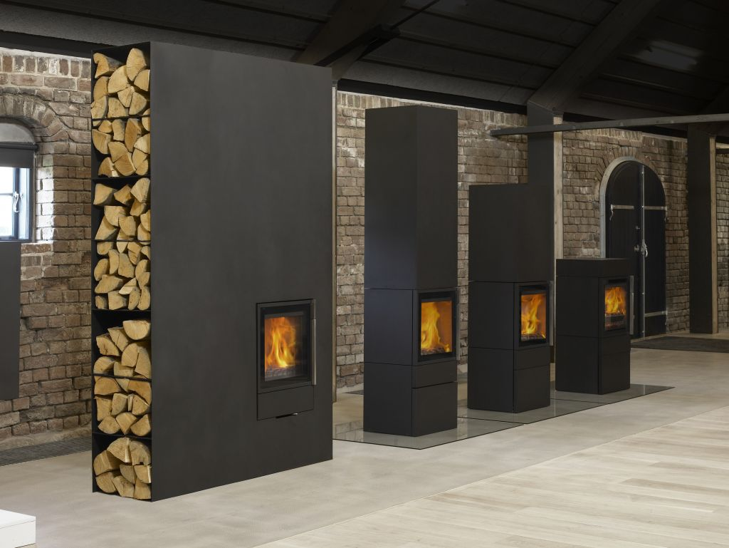 cubic wood stove anders n rgaard for jydepejsen ideasgn