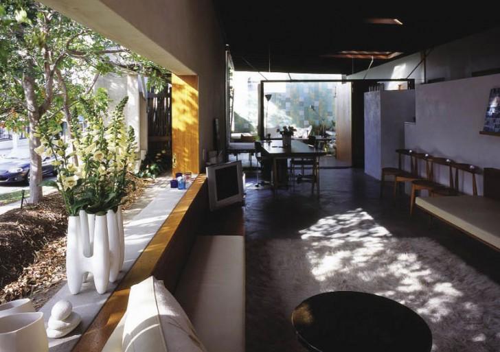 D House / Donovan Hill Architects