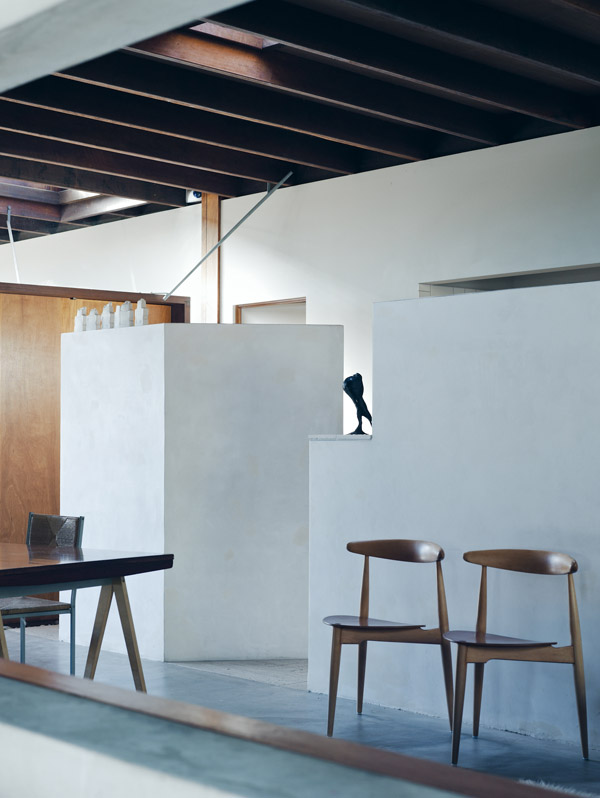House in Brisbane by Donovan Hill Architects 015