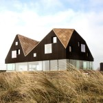 Dune House by JarmundVigsnæs AS Arkitekter MNAL 001