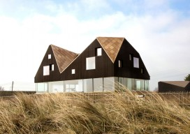 Dune House / Jarmund/Vigsnæs AS Arkitekter MNAL
