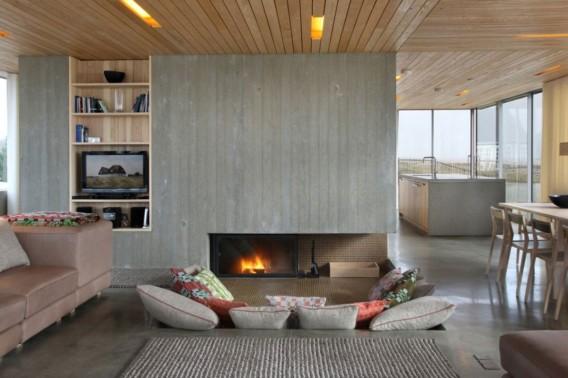 Dune House Jarmund Vigsnæs AS Arkitekter MNAL