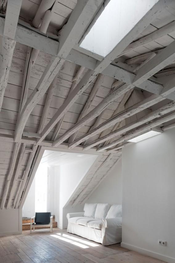 Fanqueiros Baixa House by José Adrião Arquitecto 002