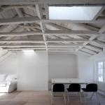 Fanqueiros Baixa House by José Adrião Arquitecto 007