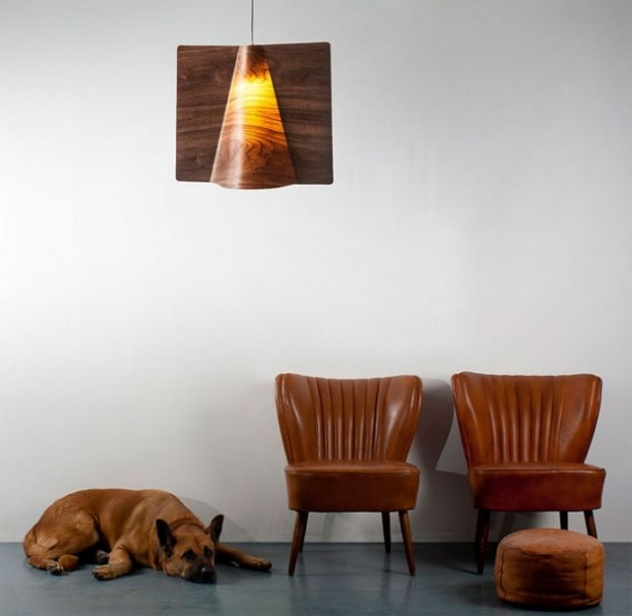 Folded Lamp by Ariel Zuckerman 007