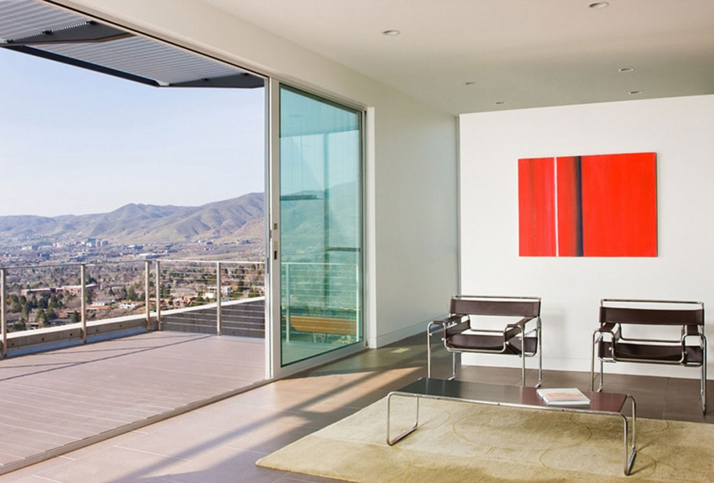 H House Salt Lake City by Axis Architects 007