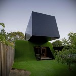 Hill House in Melbourne by Andrew Maynard Architects 011