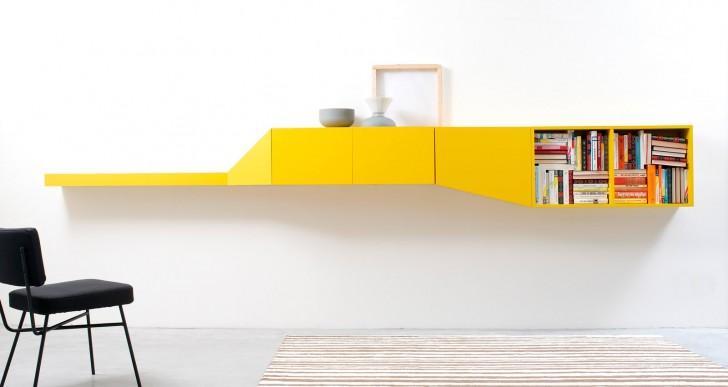 Hillside Storage Units / Claesson Koivisto Rune