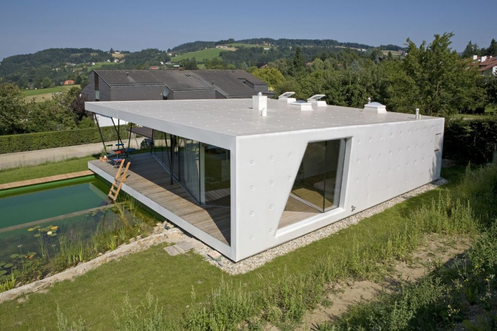 House M Austria by Caramel Architekten 001