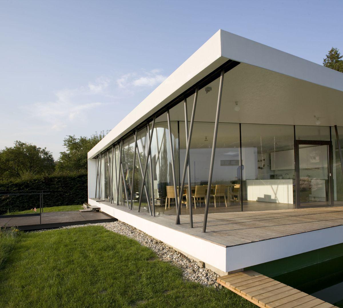 House M / Caramel Architekten | ideasgn