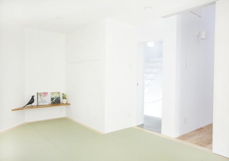 House Y for two families / Hiroyuki Shinozaki Architects