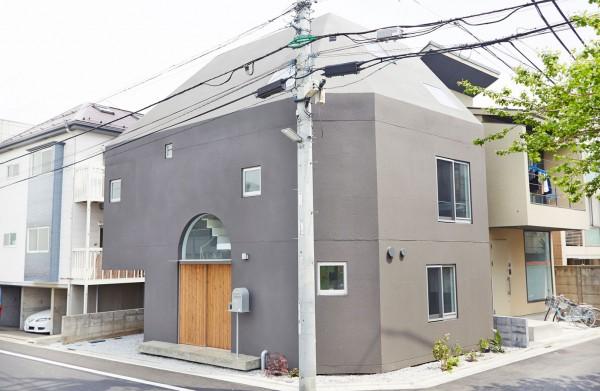 House Y Hiroyuki Shinozaki