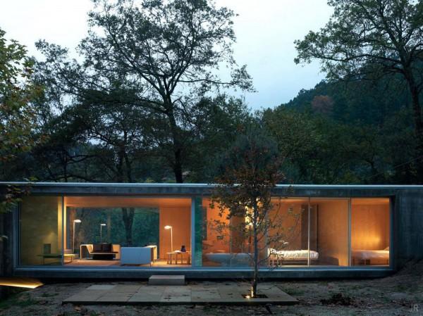House in Gerês by Correia Ragazzi Arquitectos 012