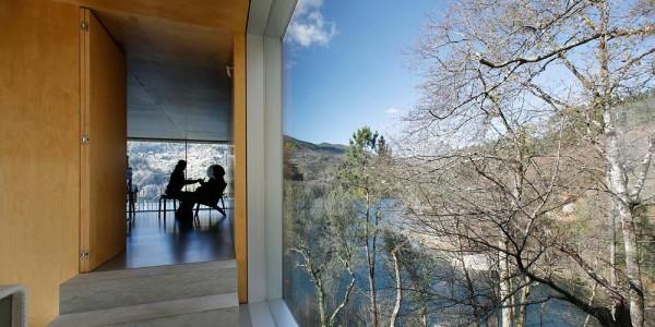 House in Gerês by Correia Ragazzi Arquitectos 026
