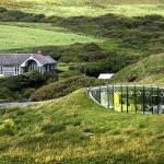 House in wales future systems ideasgn for Classic underground house