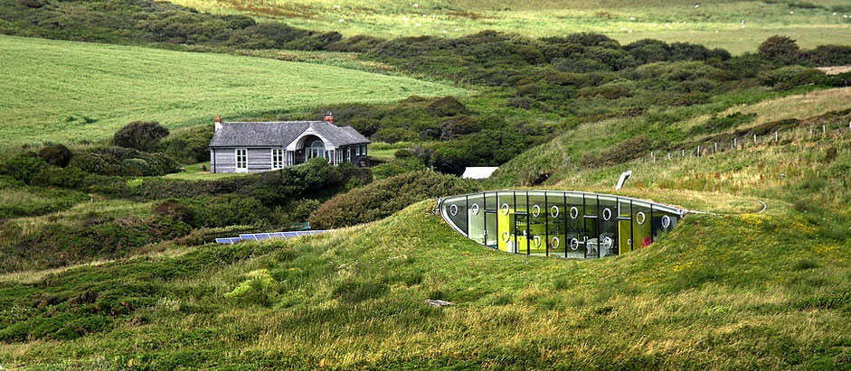 House In Wales By Future Systems 009 Ideasgn