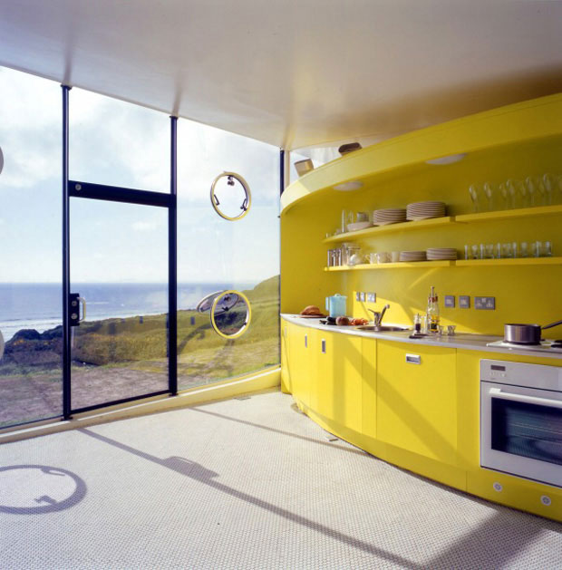 House In Wales By Future Systems 018 Ideasgn